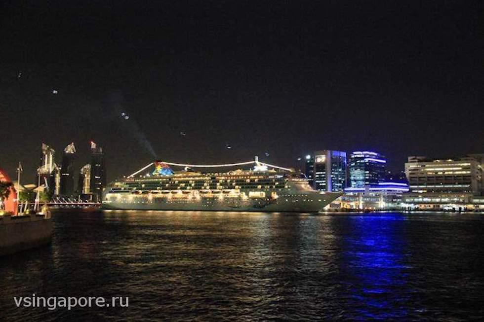 Новые правила получения сингапурской визы