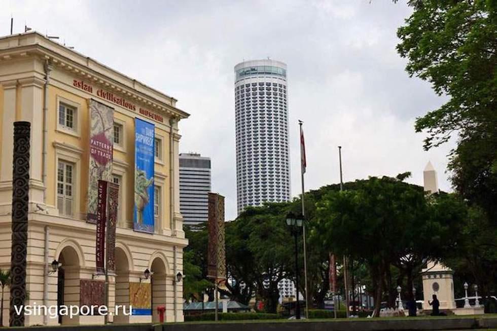 Музей Азиатских Цивилизаций