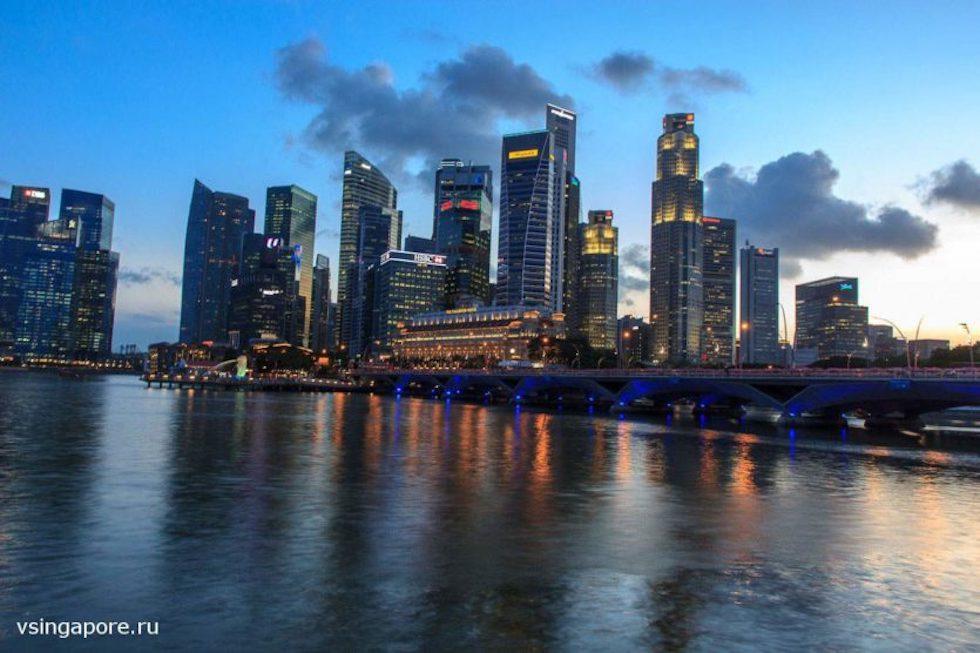 Сингапур отзывы